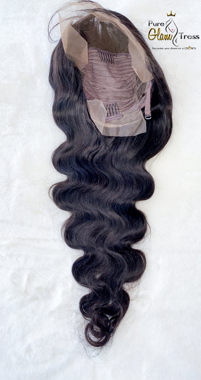 Erotic Wave Full Lace Wig