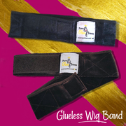 Glueless Wig Bands by PureGlamTress