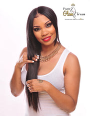Virgin Malaysian Silky Straight Bundles