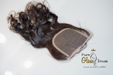 CYBER WEEK!!! - My Pretty Crown Collection - 3 Bundle Deal w/ Lace Closure