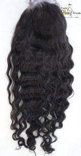 Vanity Wave Full Lace Wig