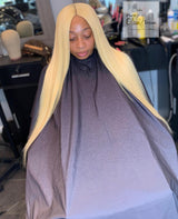 Premium 613 Platinum Blonde - Silky Straight Bundles