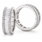 Parallel Eternity Ring 2.00ct