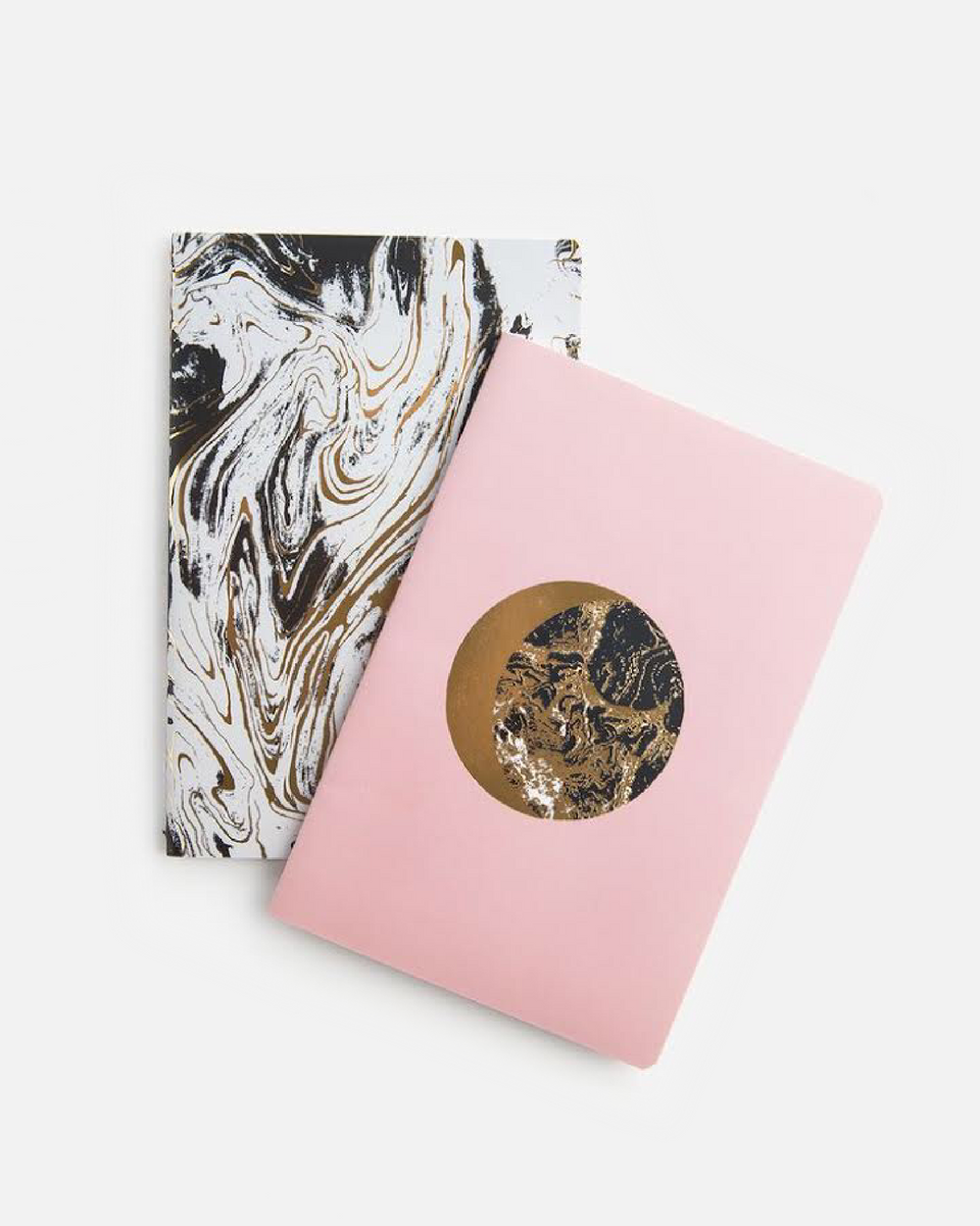 Marbled Moon Duo 