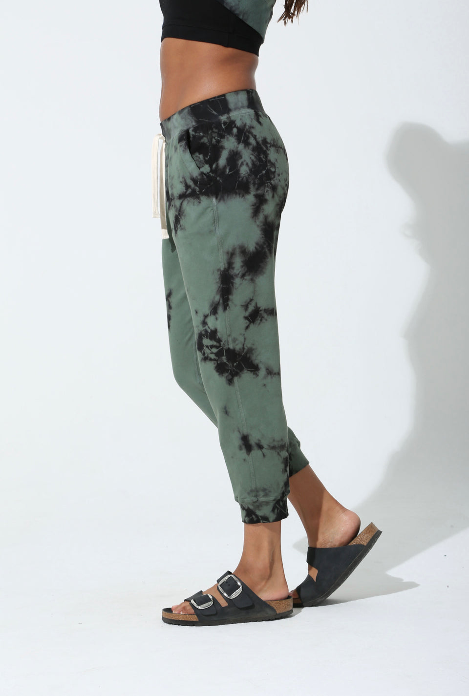 Electric & Rose Abbot Kinney Epic Camo/Onyx