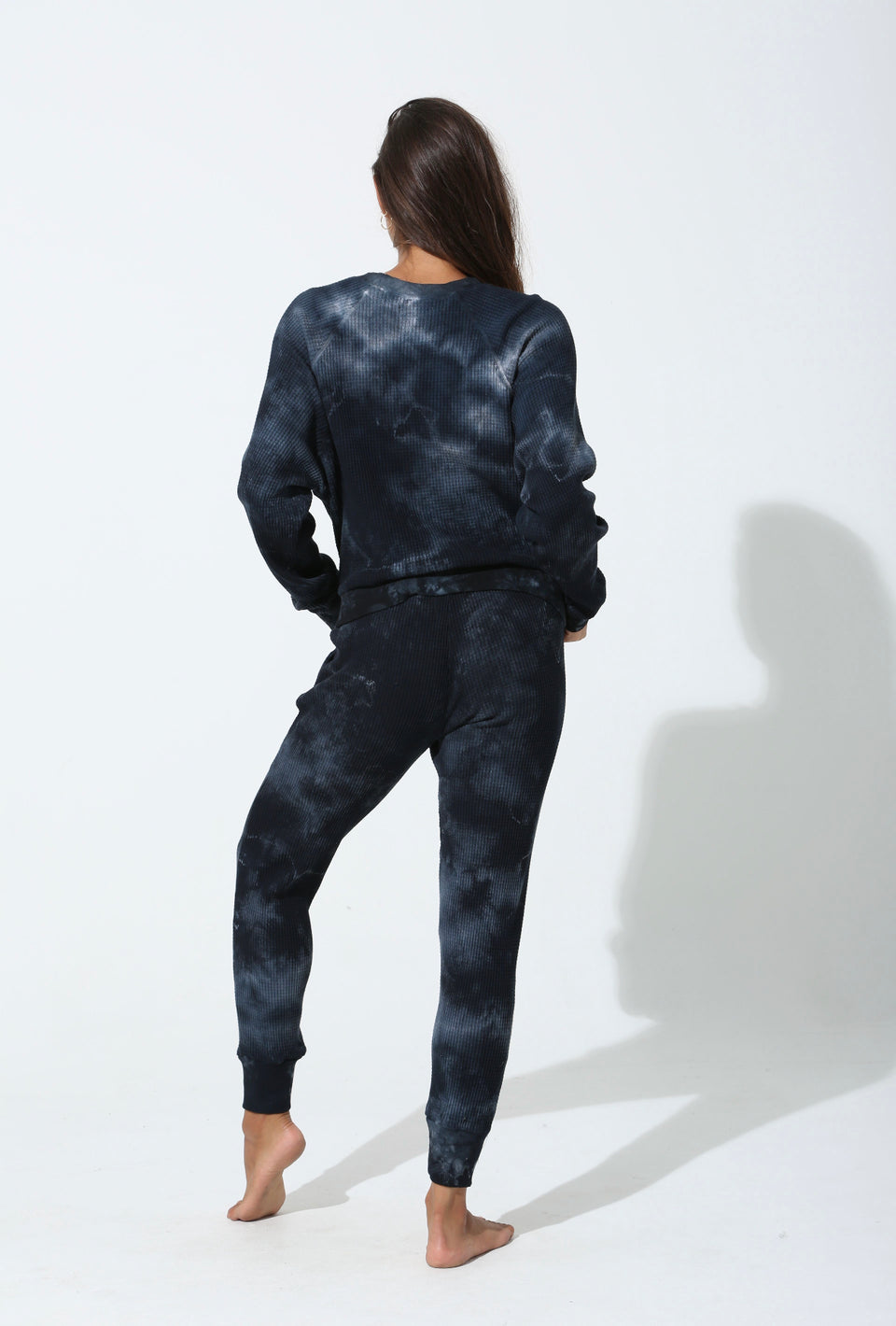 Electric & Rose Wesley Sweatpants Thunderstrike Onyx
