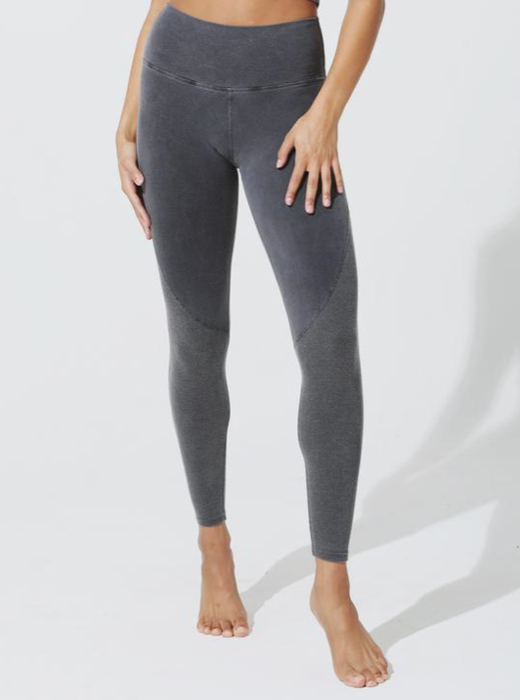 Electric & Rose Zuma Legging Vintage Onyx