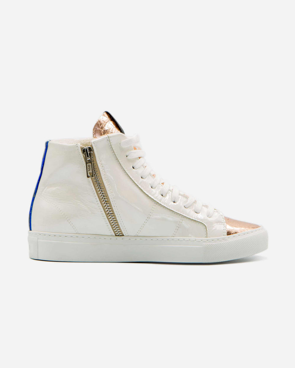 Pearl Mid Top