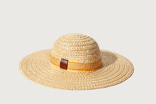 Load image into Gallery viewer, Bateira Straw Hat