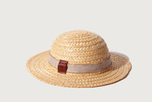 Load image into Gallery viewer, Bateirinha Straw Hat