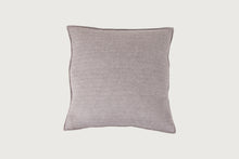 Load image into Gallery viewer, Herringbone Cushion Cover — Pure Cotton
