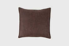 Load image into Gallery viewer, 1976 Vintage Cushion Cover — Vintage Woollen Fabrics