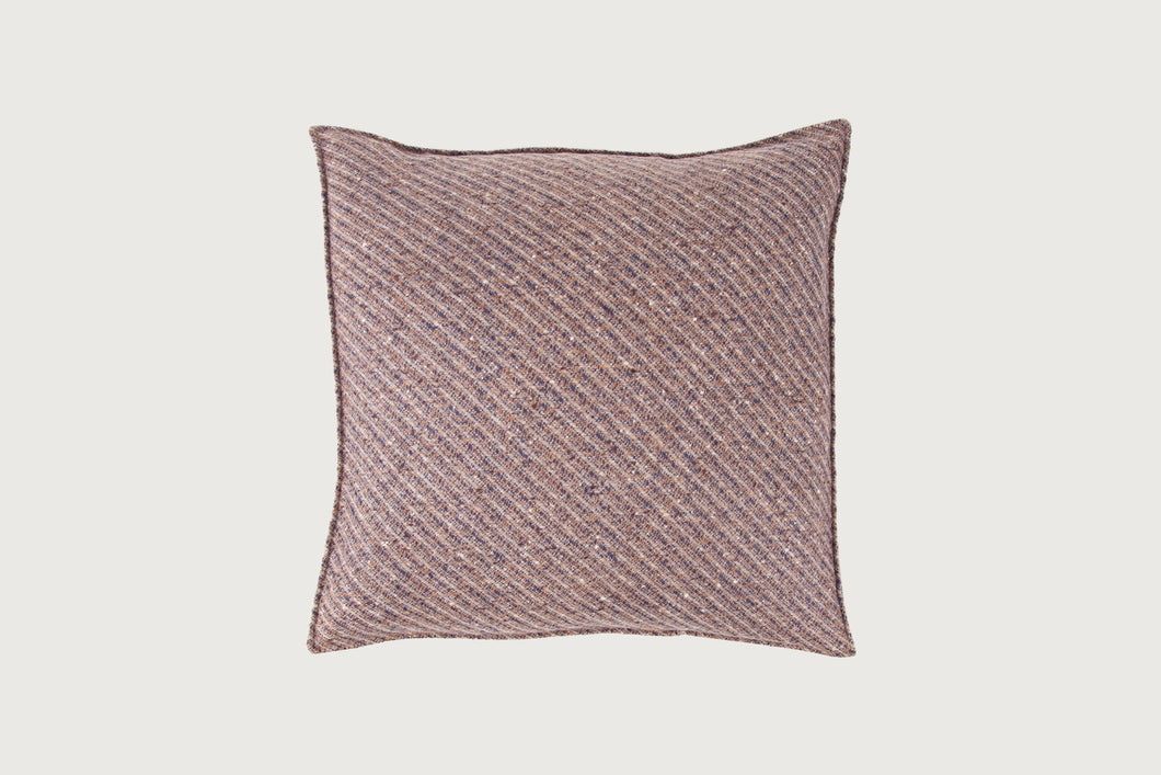 1968 Vintage Cushion Cover — Vintage Woollen Fabrics