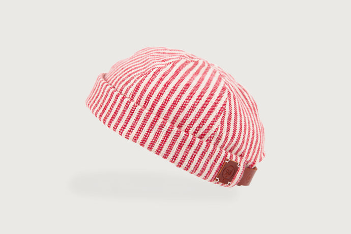 Thin Stripes Beanie