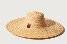 Load image into Gallery viewer, Salinas Straw Hat