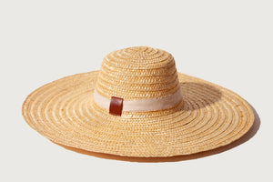 Salinas Straw Hat