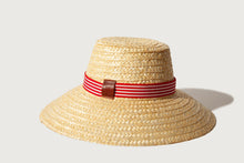 Load image into Gallery viewer, São Jacinto Straw Hat