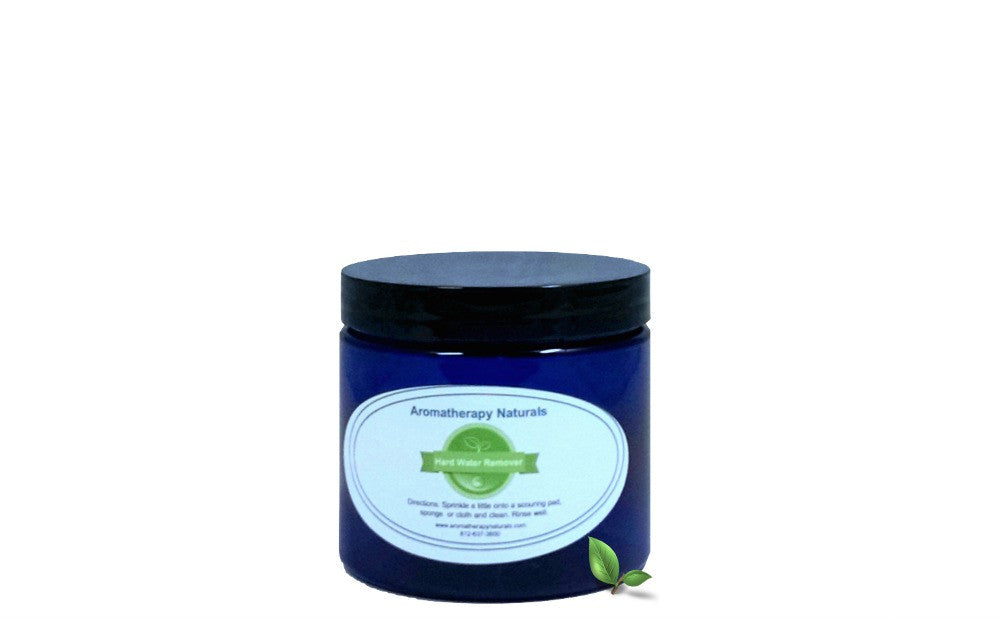 All Natural Hard Water Remover   Aromatherapy Naturals