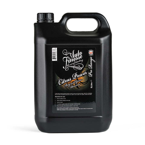 Citrus Power Bug & Grime Remover 01 Gallon