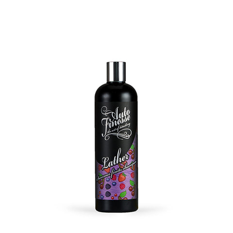Lather Fruit Fusion Car Shampoo 500 ml