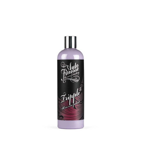 Tripple All in One Polish 500 ml