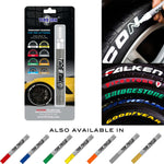 Tire Ink Pen
