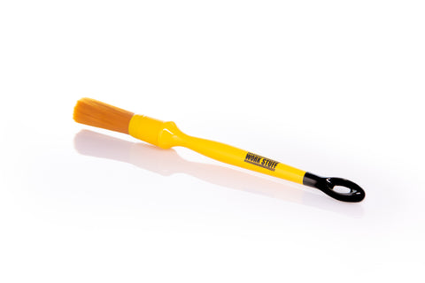 WORKSTUFF Albino Orange Brush 16mm (Size 8)