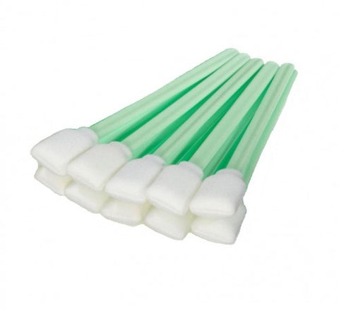 5 Inch Foam Swabs
