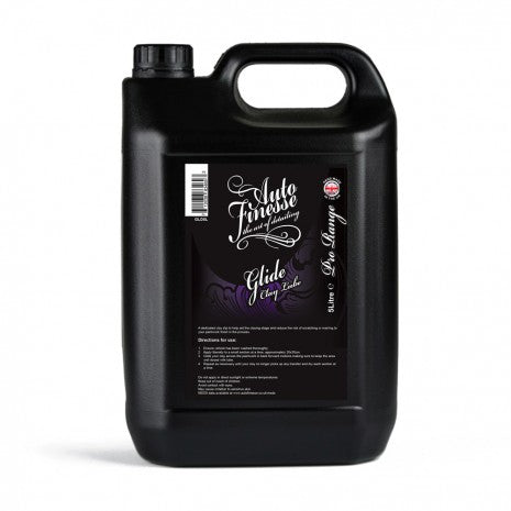 Glide Clay Lube 01 Gallon