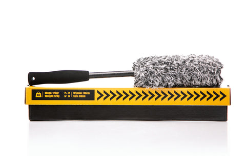 WORKSTUFF SQUALLY Wheel Brush