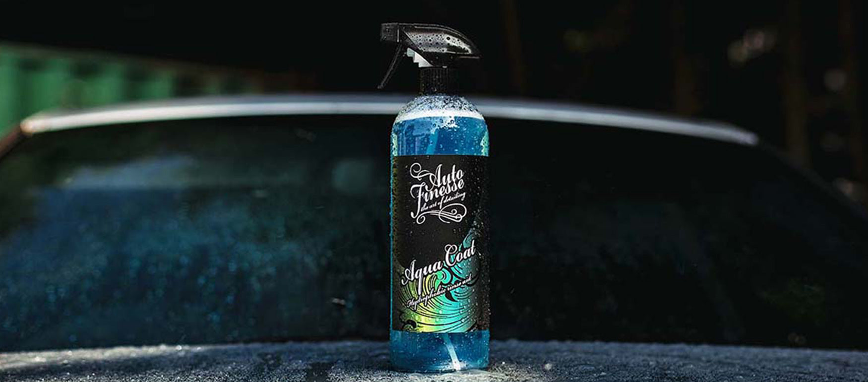 Fight Grease & Grime with Quality Car Wash