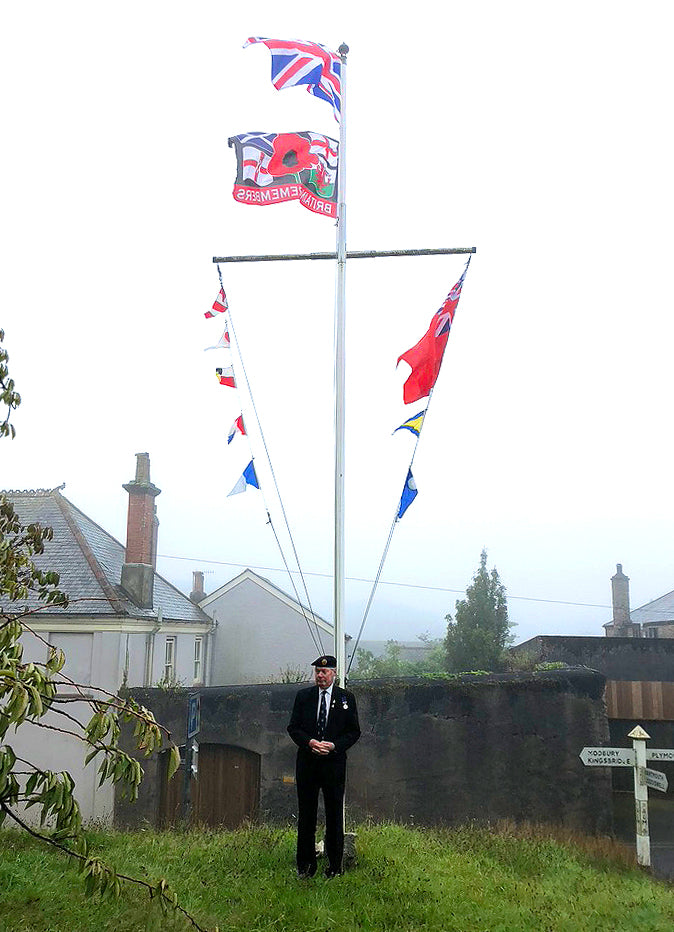 Royal British Legion Modbury Devon