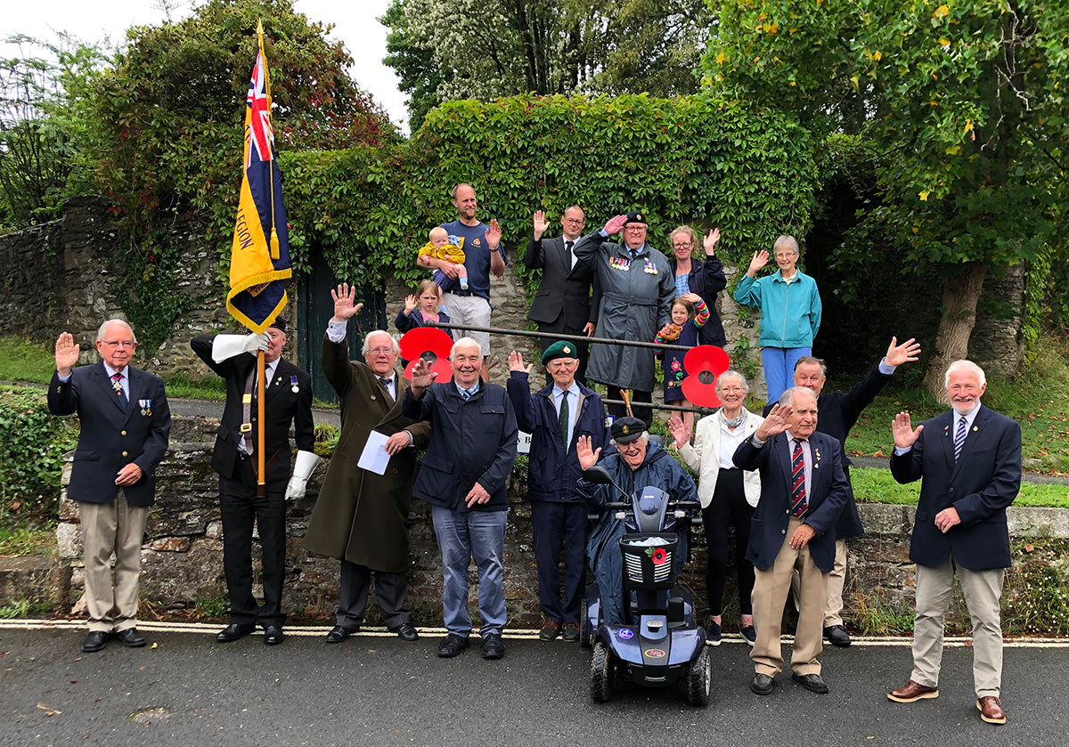 Modbury Royal British Legion