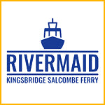 Rivermaid Kingsbridge to Salcombe ferry