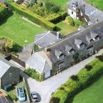 The Grange Bed and Breakfast Modbury Devon