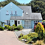 The Kings House Bed and Breakfast Modbury Devon