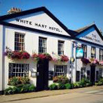 The White Hart Hotel - Take away Modbury Devon