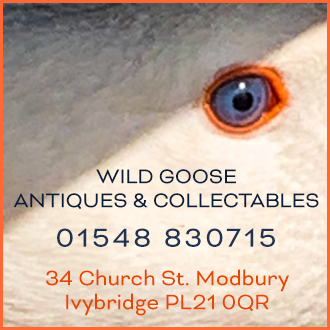 Wild Goose Antiques Collectables and Gifts