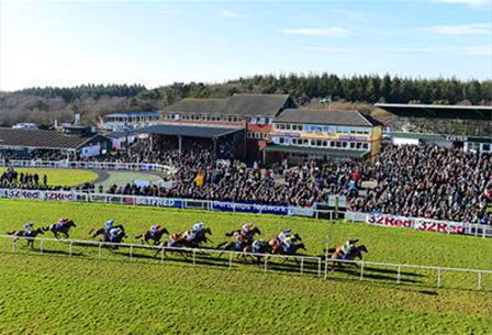 Exeter race course