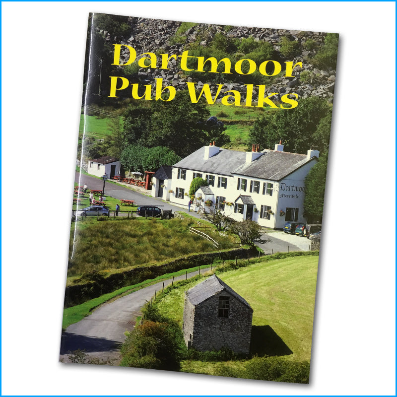 Dartmoor Pub Walks