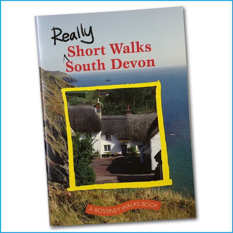 Really Short Walks South Devon