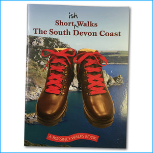 Shortish Walks The South Devon Coast