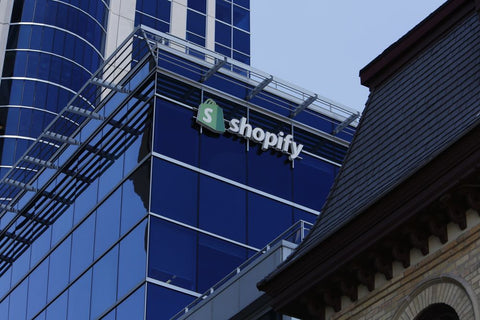 The 10 Advantages of Shopify x ULME
