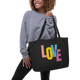 Choose Love Bag