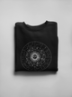 Horoscope Crop Sweatshirt