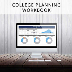 College Planning Workbook