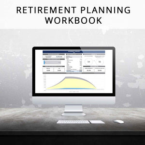 Retirement Planning Workbook