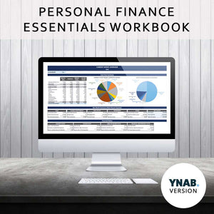 Personal Finance Essentials (YNAB-Based)