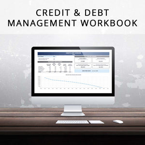 Debt & Credit Management Workbook