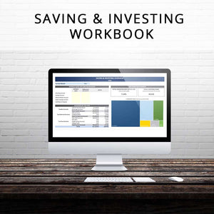 Saving & Investing Workbook